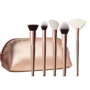MORPHE Complexion Goals 5 Piece Brush Set